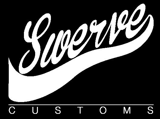 Swerve Customs logo